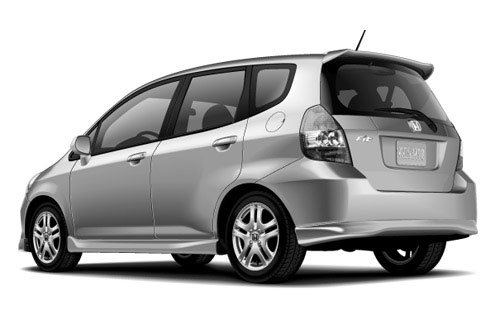How Fuel Efficient Is The Honda Fit Zero To One Eighty