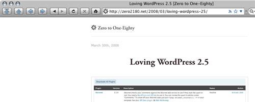 [Link Widgets for Firefox]