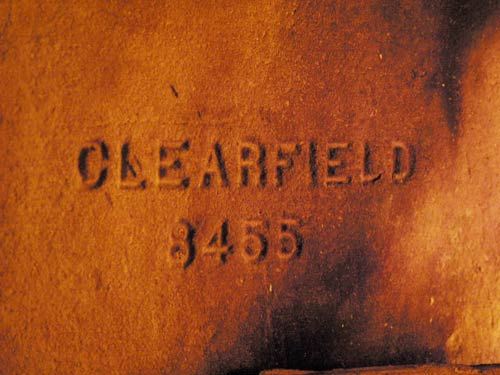 [Clearfield 8455]