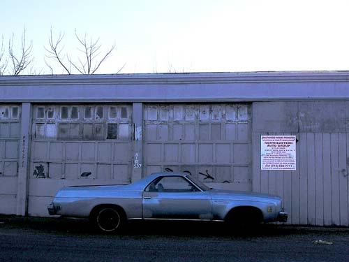 [Chevrolet El Camino]