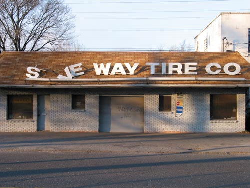 [Save Way Tire Co]