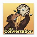 [The Conversation]