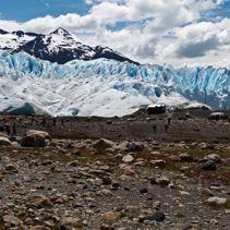[El Perito Moreno Glacier, Argentina]