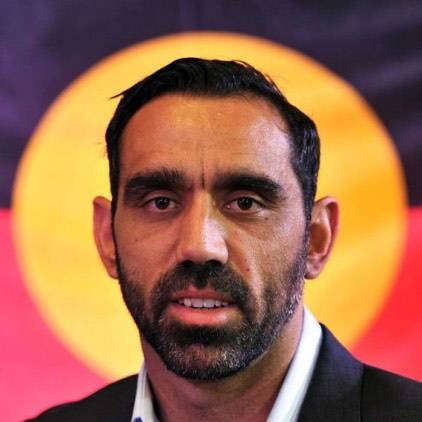 [Adam Goodes - detail]