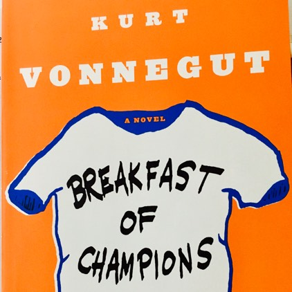 [Kurt Vonnegut: Breakfast of Champions - detail]