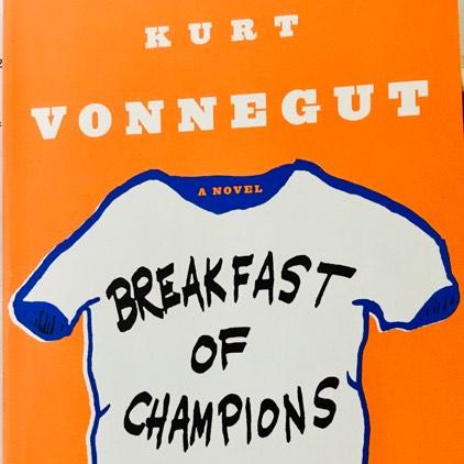 [Kurt Vonnegut: Breakfast of Champions - detail]
